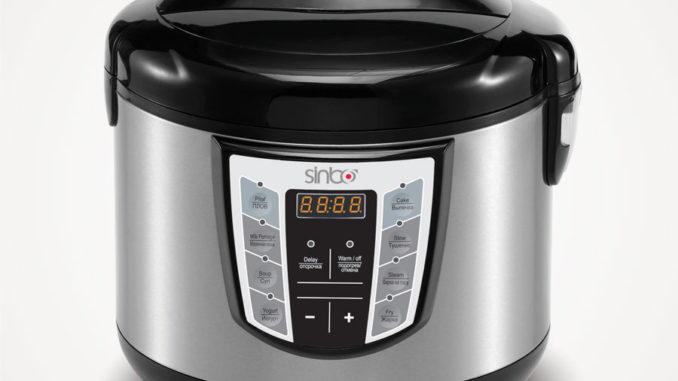 Multicooker Slowcooker