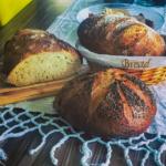 DAS Brot wie vom Dorfbäcker früher